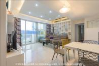 Cho thuê căn hộ 2 phòng ngủ tại Estella