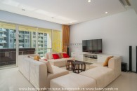 Feel the warmth in this generous and cozy apartment in Estella apartment