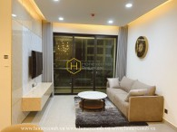 Simple designed apartment in Feliz En Vista - Great choice for your family