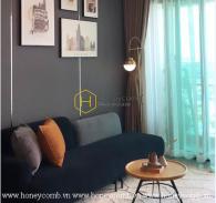 Explore the charm of this standout Feliz En Vista apartment