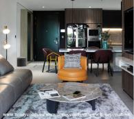 Day by day enjoy the amazing atmosphere in this Feliz En Vista apartment