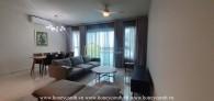 Feel the coziness in this rustic apartment at Feliz En Vista