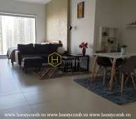 Gateway Thao Dien studio apartment: a warm space for your family