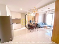 Masteri An Phu apartment: An ideal place to live