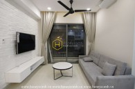 Masteri Thao Dien 2 beds apartment good price for rent