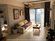 Masteri Thao Dien apartment- a warm living space follows you through the time