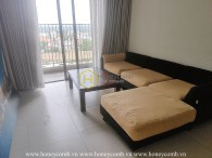 A Masteri Thao Dien apartment that ensures all your space's sophistication