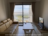 A brilliant apartment with utter comfort in Masteri Thao Dien
