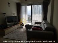 Masteri Thao Dien apartment: simple but perfect