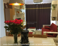 A chic and tranquil Masteri Thao Dien apartment in a prime location