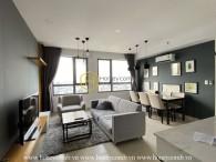 Now leasing! Elegant decor apartment in Masteri Thao Dien