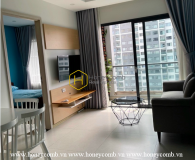 A fresh and tranquil apartment for rent in New City