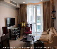 A gentle apartment in Sala Sarimi that makes you satisfied