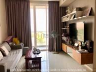 Best life ever in this lavish apartment for rent in Sala Sarimi