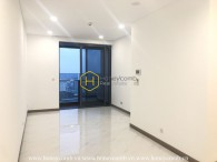 Create you new home with this unfurnishedapartment in Sunwah Pearl