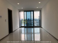 Get a desirable river view in this Sunwal Pearl unfurnished apartment
