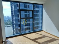 A brand new apartment is waiting for you at Sunwah Pearl