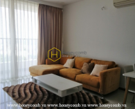 Simple apartment with sweet design in Thao Dien Pear