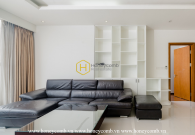 Exquisite design in Thao Dien Pearl compound apartment that make you passionate