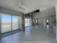 Tropic Gartden penthouse: a milestone for perfection