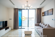 What a great apartment in Vinhomes Golden River that you cannot ignore!