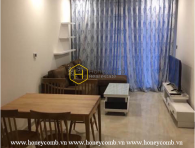 Marvelous apartment with perfect design in Vinhomes Golden River