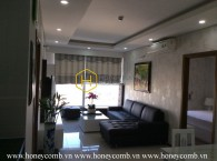Amazing well-equipped apartment in Vinhomes Central Park is still waiting for new owners!