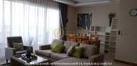 Colorful and dynamic with 3 bedrooms apartment in Xi Riverview