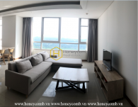 Exquisite design in Xi Riverview Palace apartment that make you passionate