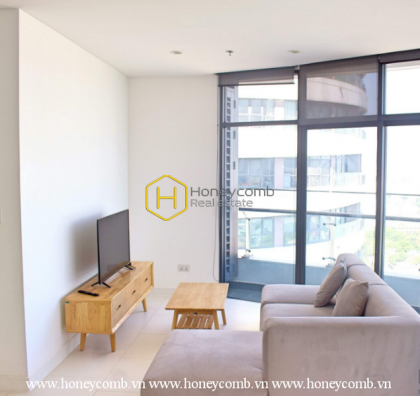 Share your uniqueness in the superior apartment at City Garden