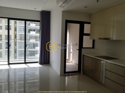 In this superior unfurnished apartment in Estella Heights , you can freely drop your style!