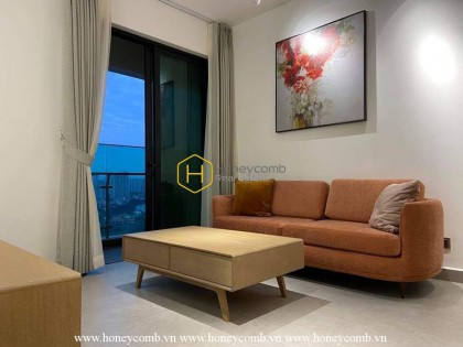A tranquil space for your family at Feliz En Vista apartment