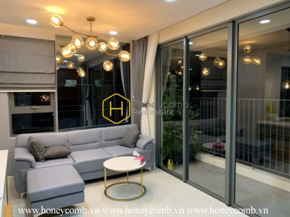 Masteri An Phu apartment: brilliant choice- brilliant life
