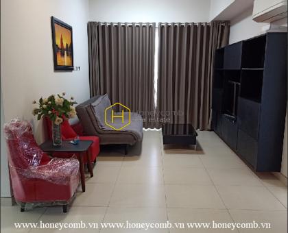 Innovative design with superb apartment in Masteri Thao Dien
