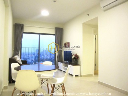 A flawless Masteri Thao Dien apartment guarantees your perfect life