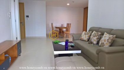 An amazing apartment with perfect view in Masteri Thao Dien