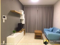 1 bedroom apartment for rent in Masteri, good price