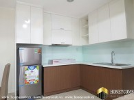 Cheap 2 bedroom apartment for rent in Masteri