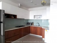 2 beds apartment with full furnished in Thao Dien Pearl for rent