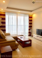 Luxury design 2 beds apartment in Thao Dien for rent