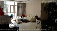 The Vista 3 beds apartment full furnished for rent