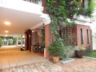 Villa House Compound Nguyen Van Huong 5 beds apartment for rent