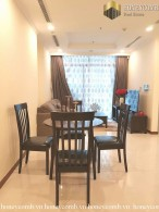 Graceful 2 bedrooms apartment with full feature