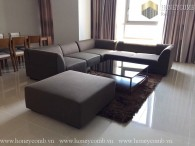 Luxurious 3 bedroom luxury apartment for rent in Xi Riverview Place