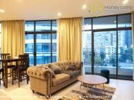 Wonderful 2 bedroom apartment in City garden for rent