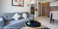Modern design with 2 bedrooms apartment in New City Thu Thiem