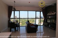 Ideal for 3-bedroom apartment at The Ascent Thao Dien