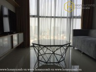 Modern Amenities with 2 bedrooms apartment in The Ascent Thao Dien