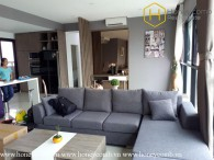 Proper Design with 2 bedrooms apartment in The Ascent