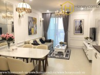 Luxury with 2 bedroom apartment in Vista Verde for rent